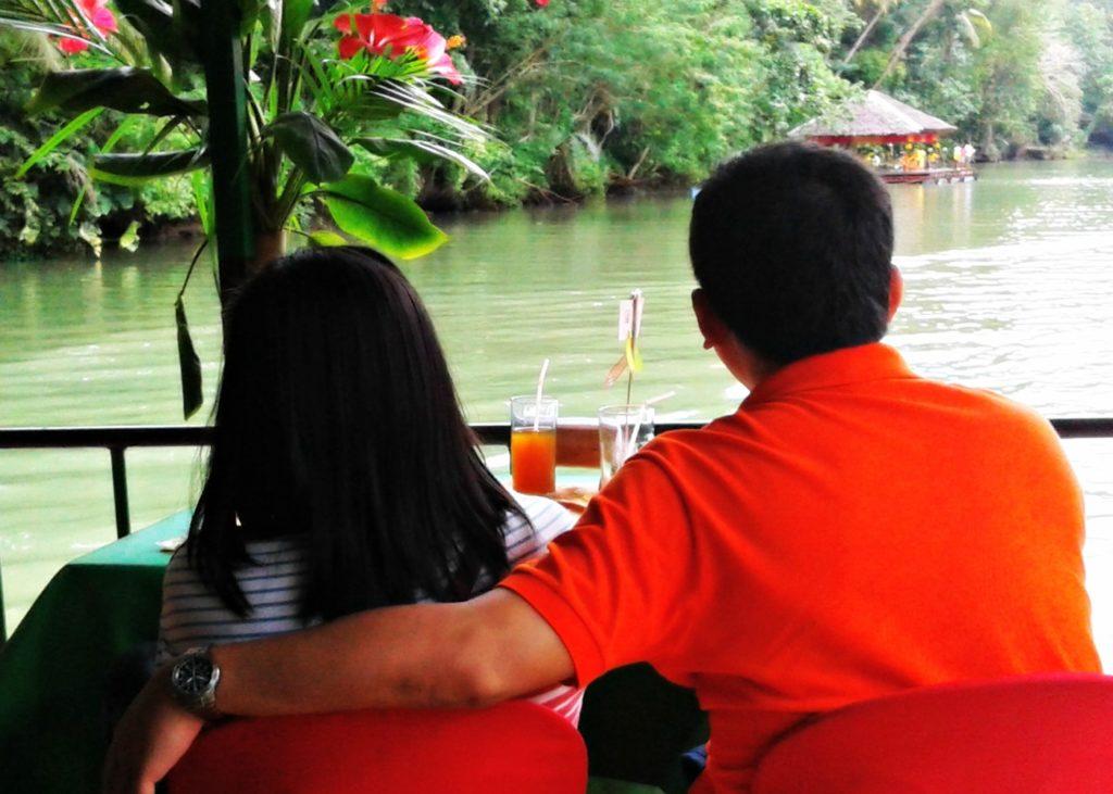 Loboc River Cruise Bohol