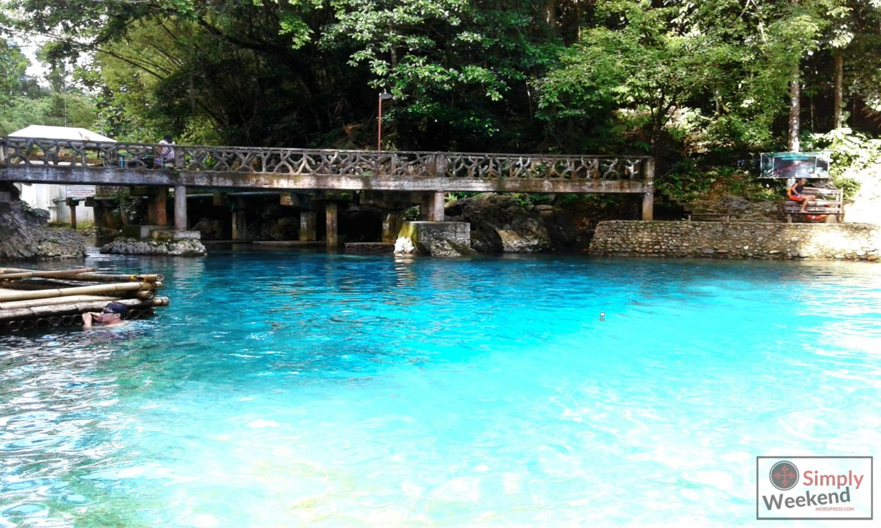 Malumpati Cold Spring Pandan Antique