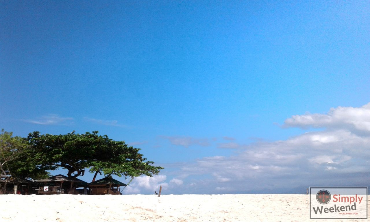 Mararison Malalison Island Culasi Antique