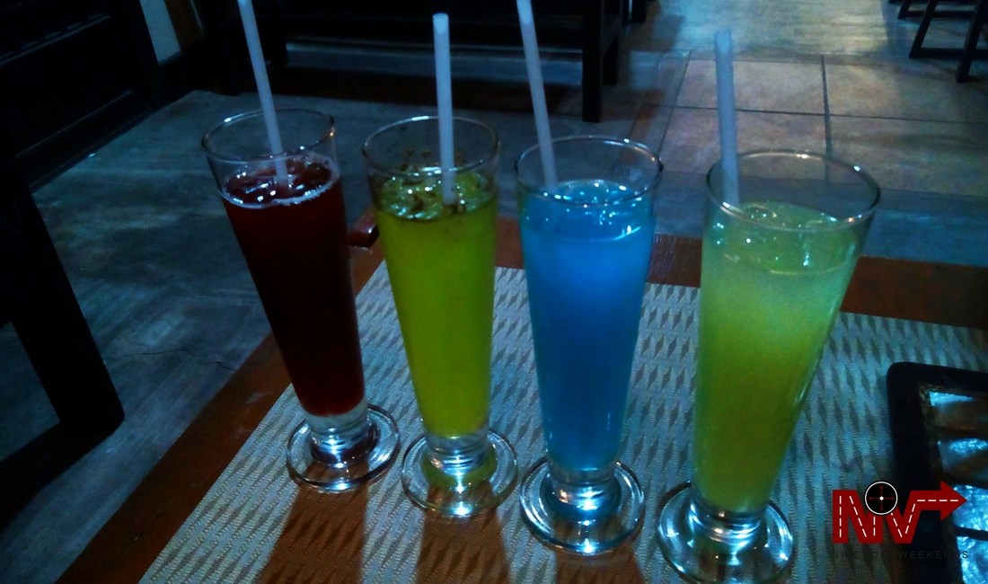 Juice Cooler Cafe Gloria Iloilo Coffee Shop