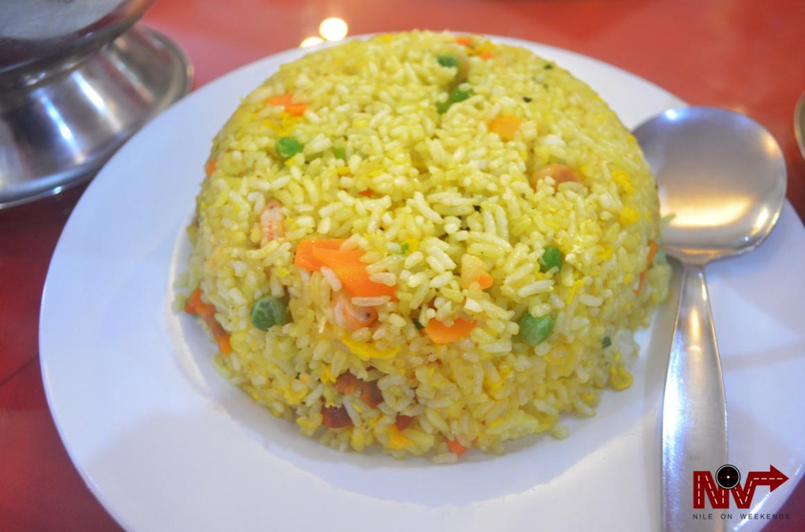 Kusina Tsina Chinese Cuisine Asian Food