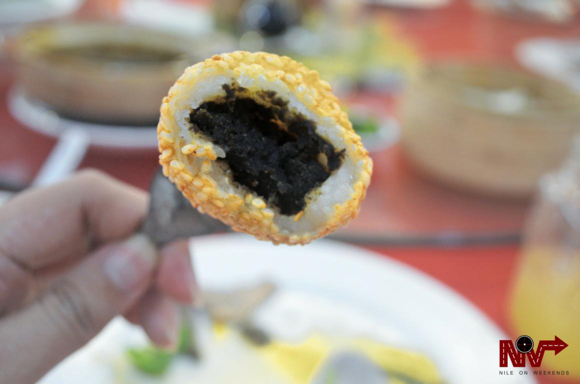 Buchi Kusina Tsina Chinese Cuisine Asian Food