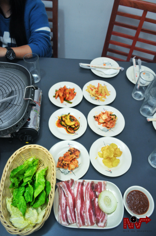 Kollabo Kitchen Iloilo Korean BBQ