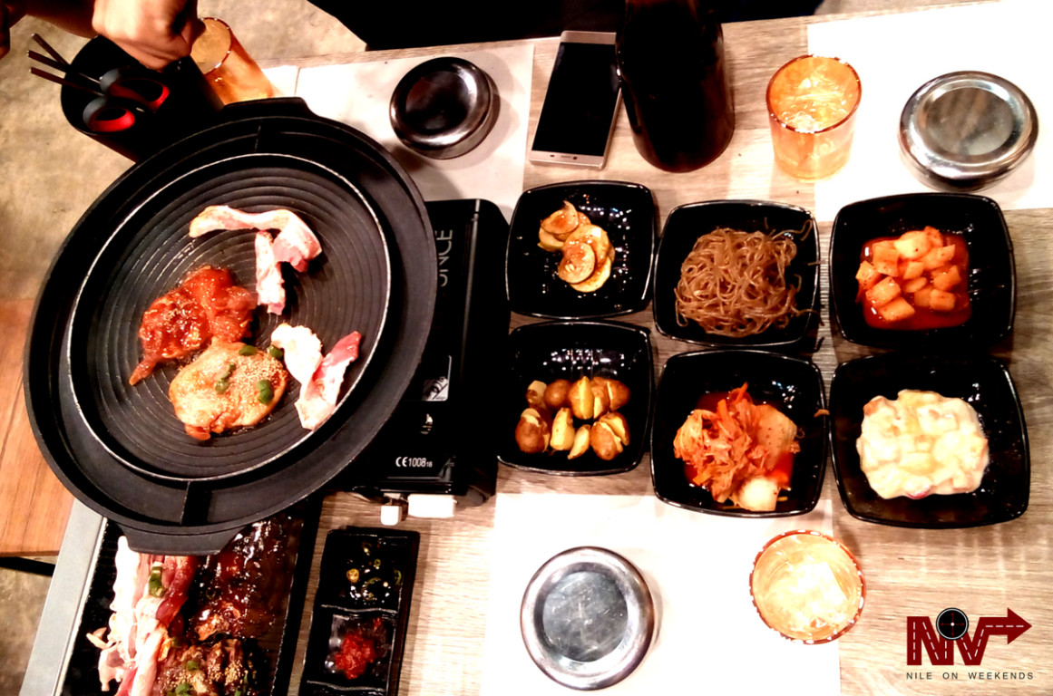 Haroo Korean Homestyle