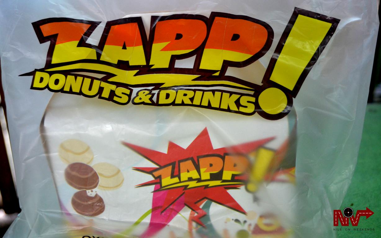 Zapp Donuts