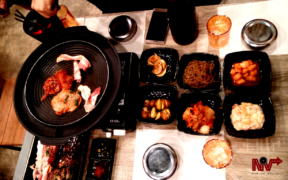 Haroo Korean Homestyle