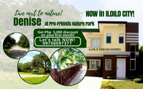 Pro friends Denise Nature Park Iloilo