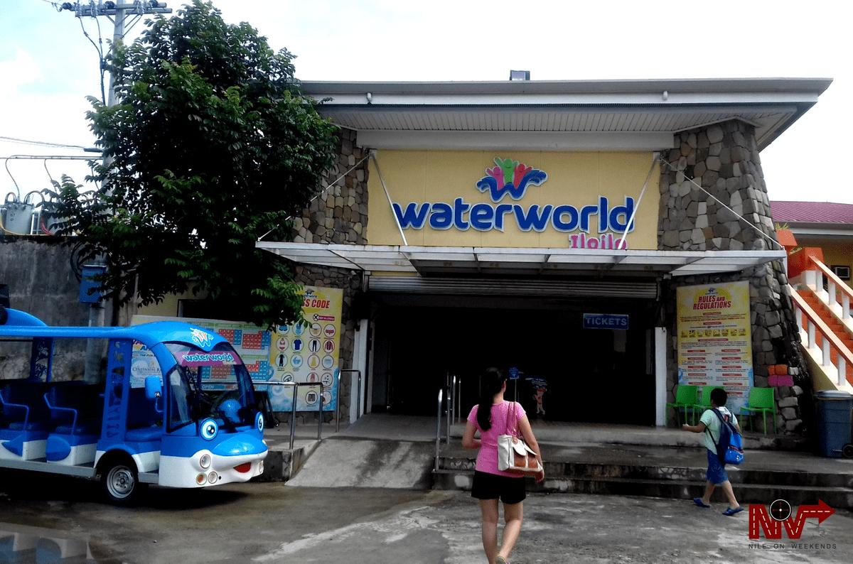 #IloiloSummer2018 Waterworld Iloilo