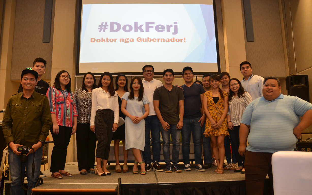 #DokFerj Featured Image