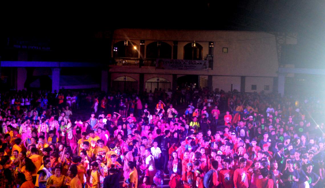 Banaag Festival