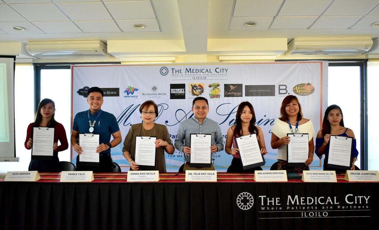 TMC Patient Partners