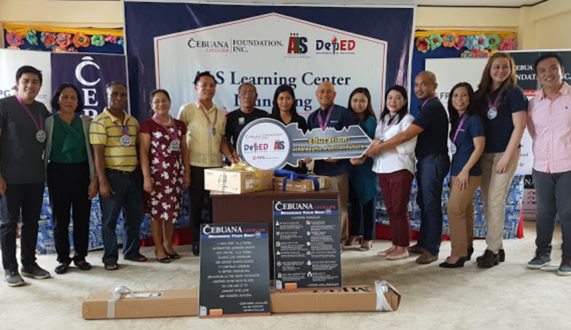 Iloilo Community Learning Center