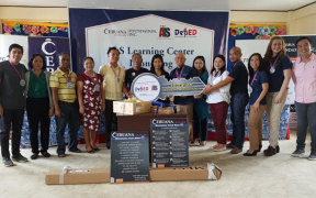 Iloilo Community Learning Center