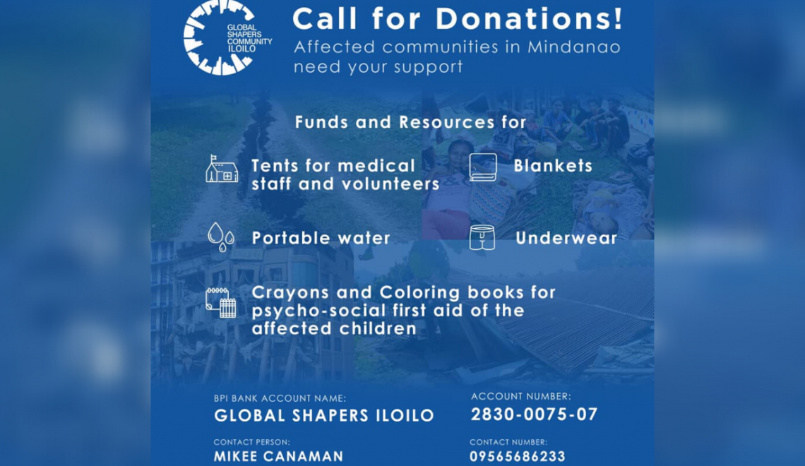 Global Shapers Iloilo
