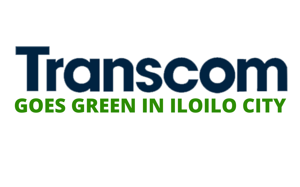 Transcom Iloilo Goes Green 2020