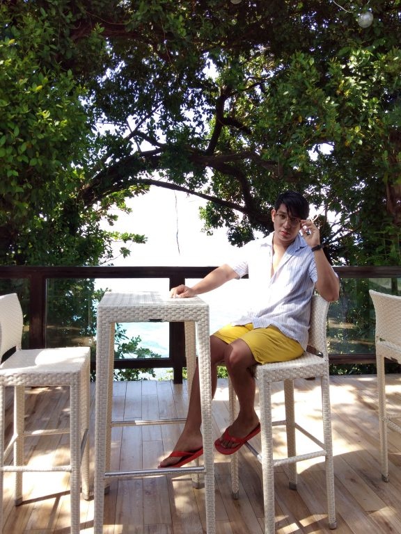 Oceans Edge Resort Carabao Island