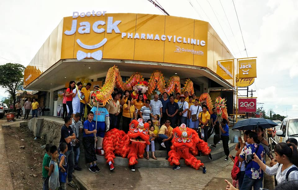 Doctor Jack Pharmacy and Clinic