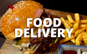 Iloilo Food Delivery