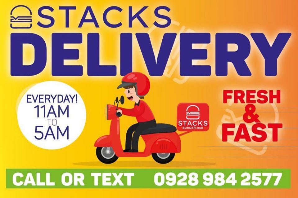 Iloilo Food Delivery