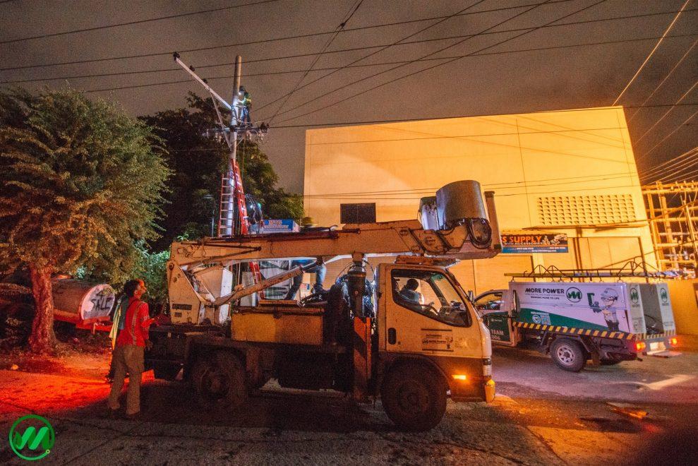 MORE aligns to Iloilo City as Investment Destination