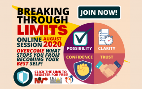 Group Coaching Breaking Through Limits Feature Image