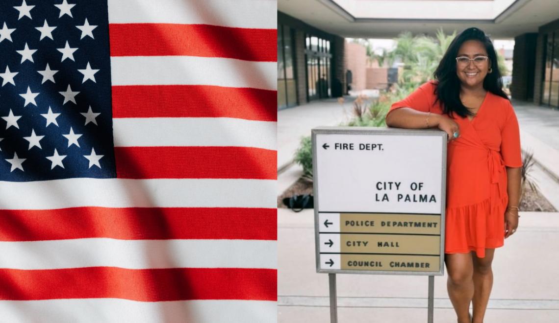 Fil-Am DACA Advocate US Election 2020 Feature Image